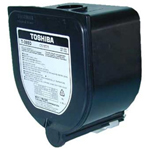 Toshiba T3850 Black Toner Cartridge (13k Pages)