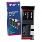 Epson T476011 Magenta Ink Cartridge (6.4k Pages)