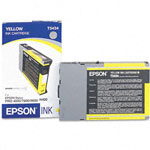 Epson T543400 Yellow Ultrachrome Ink Cartridge (3.8k Pages)