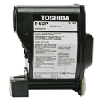 Toshiba T62P Black Toner Cartridge (6k pages)