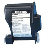 Toshiba T64P Black Toner Cartridge (4.5k Pages)