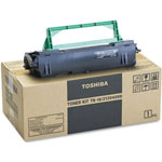 Toshiba TK18 Black Toner Cartridge (6k Pages)
