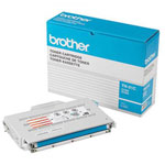Brother TN01C Cyan Toner Cartridge (6k Pages)