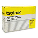 Brother TN01Y Yellow Toner Cartridge (6k Pages)
