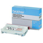 Brother TN03C Cyan Toner Cartridge (7.2k Pages)