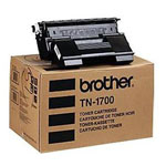 Brother TN1700 Black Toner Cartridge (17k Pages)
