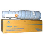 Minolta TN217 Black Toner Cartridge (25k Pages)