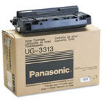 Panasonic UG-3313 Black Toner Cartridge (10k Pages)