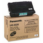 Panasonic UG-5520 Black Toner Cartridge (12k Pages)
