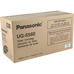 Panasonic UG-5580 Black Toner Cartridge (9k Pages)