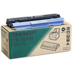 Sharp UX-36ND Black Toner/Developer Cartridge (6k Pages)