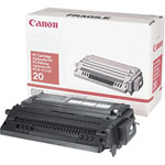 Canon F41-2302-100 Type A20 Black Toner Cartridge (2k Pages)