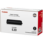Canon 1492A002AA E20 Black Toner Cartridge (2k Pages)