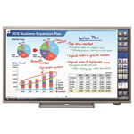 Sharp PN-L702B Professional LCD Touch Screen Monitor: PNL702B