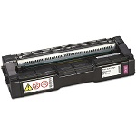 Ricoh 407541 Magenta Toner Cartridge (2.3K Pages)