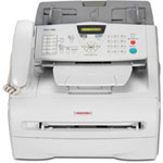 Ricoh Fax Machine