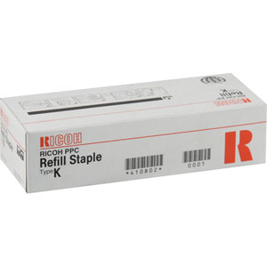 Ricoh 410802 Staple Refill Cartridge Jtf Business Systems