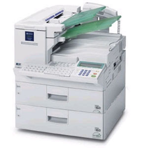fax machine near me