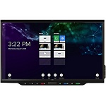 SMART SBID-7286P-W Pro Interactive Display with IQ Technology