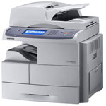 Samsung SCX-6545N Printer, Copier & Colour Scanner @ 45 ppm
