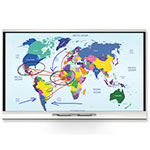 Smart Board SPNL-6055 - Smartboard SPNL-6055 Interactive flat panel Whiteboard