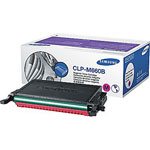 Samsung CLP-M660B Magenta High Yield Toner Cartridge (5k Pages)