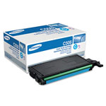 Samsung CLT-C508S Cyan Toner Cartridge (2k Pages)
