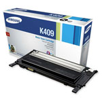 Samsung CLT-K409S Black Toner Cartridge (1.5k Pages)