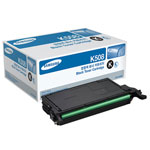 Samsung CLT-K508S Black Toner Cartridge (2.5k Pages)