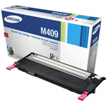 Samsung CLT-M409S Magenta Toner Cartridge (1k Pages)
