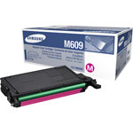 Samsung CLT-M609S Magenta Toner Cartridge (7k Pages)