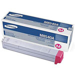Samsung CLX-M8540A Magenta Toner Cartridge (15k Pages)