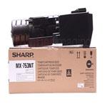 Sharp MX-M623N, MX-M753N, MX-M623U, MX-M753U