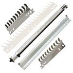 Sharp MX-1800N, MX-2300, MX-2300G, MX-2700G, MX-2300N, MX-2700N, MX-3500N, MX-3501N, MX-5500N, MX-6200N, MX-7000N, MX-4501N