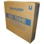 Sharp MX-6201N, MX-6240N, MX-6240NSF, MX-6500n, MX-6580N, MX-7001N, MX-7040N, MX-7040NSF, MX-7500n, MX-7580N, MX-M654N, MX-M754N