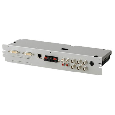 Sharp PN-V601A, PN-V602