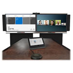 SMART Room System SRS-LYNC-L-G5 Large for Microsoft Lync