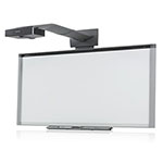 SMART Board SB880i5-SMP with UF75 Projector - SB880i5-SMP