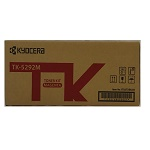 Kyocera TK-5292M Magenta Toner Cartridge (13k Pages)