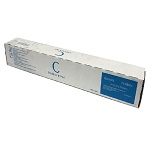 Kyocera TK-8802C Cyan Toner Cartridge (20k Pages)