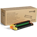 Xerox 108R01483 Yellow Drum Cartridge (40K Pages)