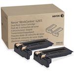 Xerox 4265/S, 4265/SM, 4265/X, 4265/XF, 4265/XFM, 4265/XM, 4265/YSM