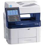 Xerox WorkCentre 3655I/S Monochrome Multifunction Printer - 3655IS