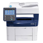Xerox WorkCentre 3655I/XM Monochrome Multifunction Printer - 3655IXM