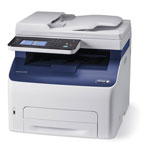 Xerox WorkCentre 6027/NI Color Multifunction Printer - 6027NI Copier