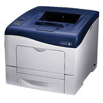 Xerox Phaser 6600/DNM Color Laser Printer - 6600DNM Color Printer