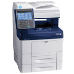 Xerox WorkCentre 6655I/XM Color Multifunction Printer - 6655IXM Copier