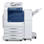 Xerox WorkCentre 7220/PTXF2I Color Multifunction Printer Copier