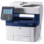 Xerox WorkCentre 3655/S Monochrome All-in-One Printer - 3655S Printer