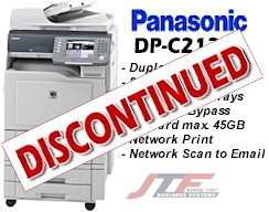 DP-C213